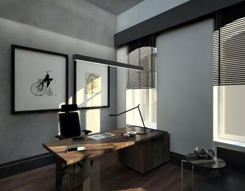 Selvi&Ertekin Ofisi